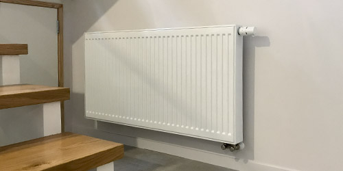 example of a radiator